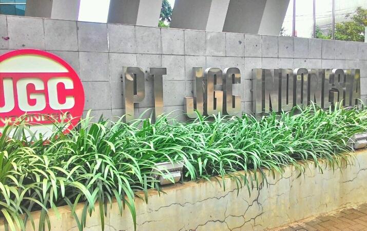 Tempat Pembuatan Reklame Huruf Timbul Stainless Murah di Jakarta Selatan