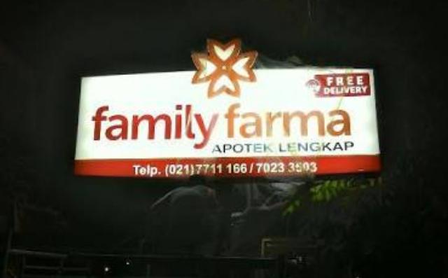 TEMPAT JUAL NEON BOX | HURUF TIMBUL| LASER CUTTING DI JAKARTA SELATAN 1